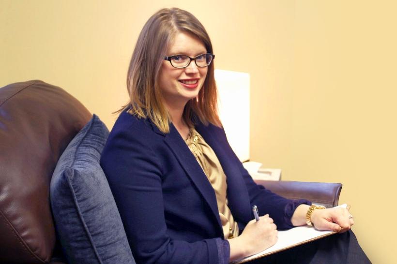 Fargo Child Therapy Specialist