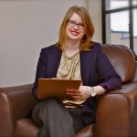Emily Coler Hanson M.S., LMFT, CGP