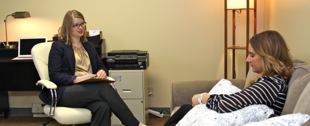 Individual Therapy at Coler Hanson Therapy Professionals